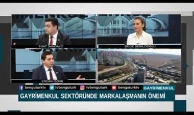 Gayrimenkul Programı-Bengü TV