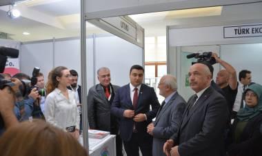 Ankara/Kızılcahamam 1. Tesis Yönetim Zirvesi