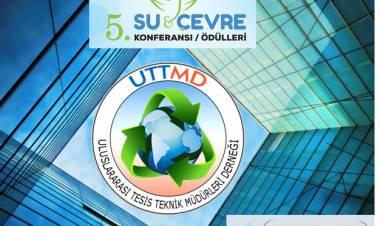 5.Su ve Çevre Konferansı / Ödülleri