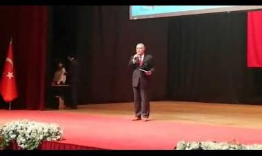5.Su ve Çevre Konferansı