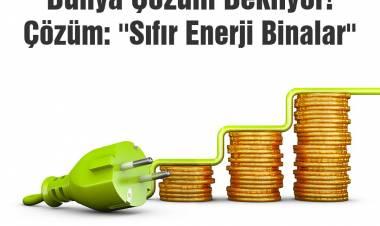 ZERO ENERJİ BUİLDİNGS'20