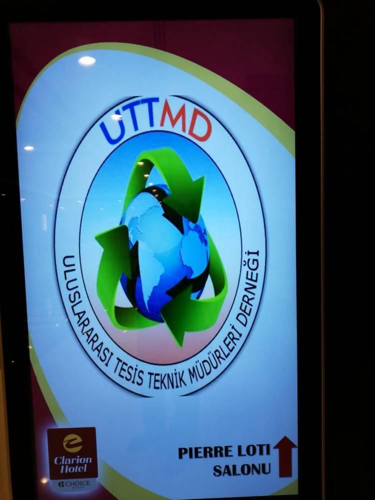 UTTMD Tayfur Cinemre eğitimleri