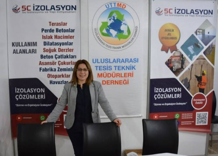 TESİSLERDE SU İZOLASYON SORUNLARI VE ÇÖZÜMLERİ EĞİTİMİ DUYURUSU